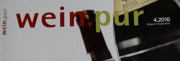 Weinpurfürr homepage