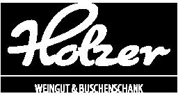 Weinbau Heuriger Holzer Leobendorf
